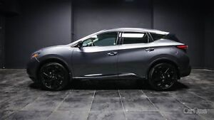 2018 Nissan Murano Midnight Edition DUAL CLIMATE | MOON ROOF...