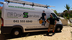 Plumbing and Gas  Drainige  Water leaks detection Emergency  24/7 Morley Bayswater Area Preview