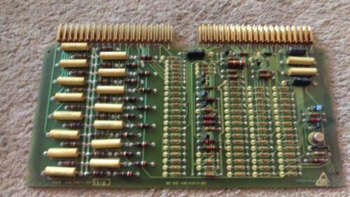 GE Fanuc CNC Machine PCB Circuit Board Component   # 44B395034-001