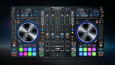 Denon dj mc7000 Perfect Condition, just out of box. Best DJ board for the