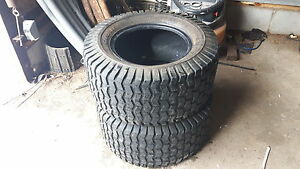23 x 10:50-12 lawn tractor tires