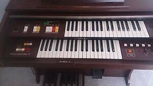 Organ. Kawai 1970s, Perfect Cond. Hoppers Crossing Wyndham Area Preview