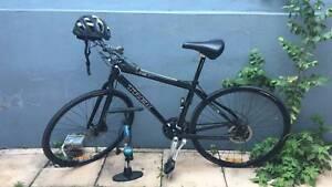 Trek 7.3FX Bike