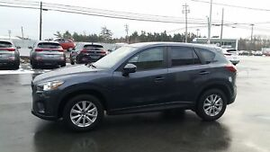 2013 Mazda CX-5 GX Std Shift. New MVI Value priced War Included.