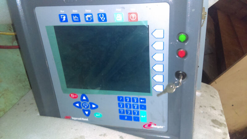 Ingersoll Rand Control Panel Model PD1G1A1ACN
