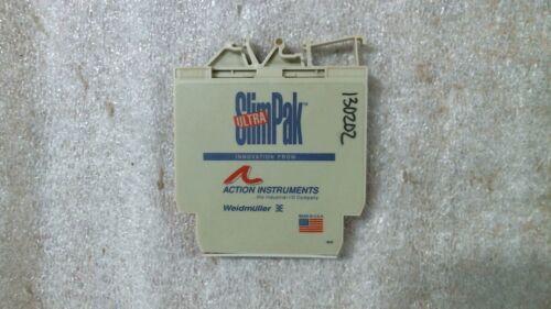 Action Instruments G438-0001 Ultra Slimpak Signal Conditioner - 60 day warranty