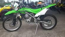 2016 Kawasaki KLX150 Lams Approved Trail Bike Wauchope Port Macquarie City Preview
