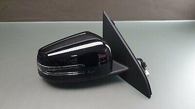 Original Mercedes GLA X156 Außenspiegel Memory UFB EC TWA Rechts Nachtschwarz