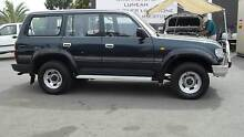 1997 Toyota LandCruiser gxl 80 series diesel Silver Sands Mandurah Area Preview