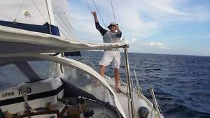 Wanted, sailing buddy Kardinya Melville Area Preview