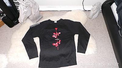 Depeche Mode T-Shirt - Violator M, XXL