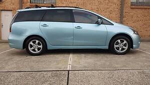 **2005 Mitsubishi Grandis**7 Seater**2 Sunroofs**Cd/Usb Player** Roselands Canterbury Area Preview