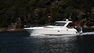 Riviera M400 Sports cruiser Church Point Pittwater Area Preview