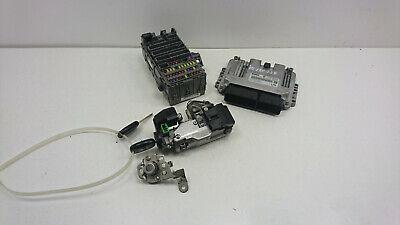 HONDA CRV MK3 '07-12  2.2CTDI ENGINE ECU IGNITION BARREL LOCK SET  37820-R06-E15