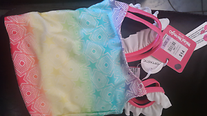 Size 0 baby girl swim wear Guildford Parramatta Area Preview