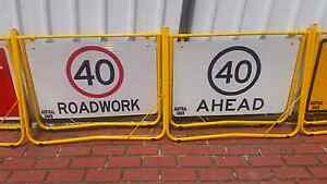 Traffic control signs - traffic controller - traffic signs Hurstville Hurstville Area Preview