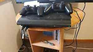 Playstation 3 Quakers Hill Blacktown Area Preview