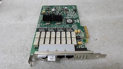 Silicom Peg4bpi Peg4bpi Cs Rohs 4 Port Gigabit Pci E Card Tested