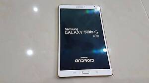 """Samsung Galaxy Tab S 8.4"""" 3GB RAM, Mint Condition, Works Perfect Mount Druitt Blacktown Area Preview"""