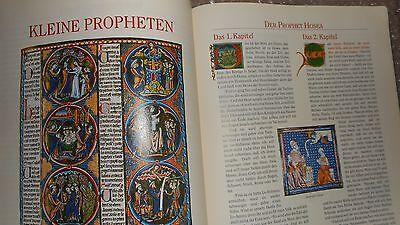 Biblia-schöne Luther Die Bibel-Die Heilige Schrift-Altar Format über 600 Bilder