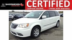 2012 Chrysler Town & Country Touring|REMOTE START|POWER LIFTGATE