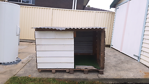 Dog Kennel Gorokan Wyong Area Preview