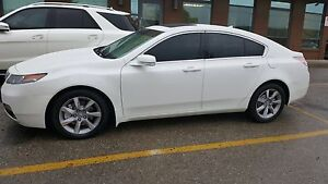 2012 Acura TL ** clean car proof with low mileage **