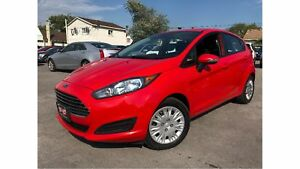 2014 Ford Fiesta SE HEATED FRONT SEATS CRUISE CONTROL