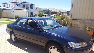 1999 Toyota Camry Landsdale Wanneroo Area Preview