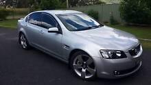 MY 9.5 Holden Calais  V  6.0L  6sp Auto Glencoe Glen Innes Area Preview