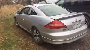 2003 accord 3.0L Vtec v6 + PARTS CAR
