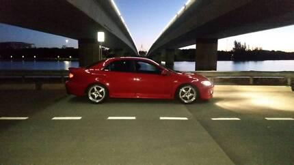 2007 Mazda Mazda6 Sedan Belconnen Belconnen Area Preview