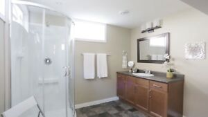 """61"""" Laminate Countertop with Sink & Faucet"""