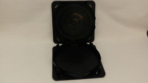 "HWS-300 eWB0009 ePAK 300mm (12"") Horizontal Wafer Shipper with 21mm depth"