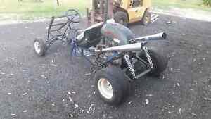 400cc buggy Windsor Hawkesbury Area Preview