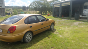 2001 Toyota Corolla  Biarra Somerset Area Preview