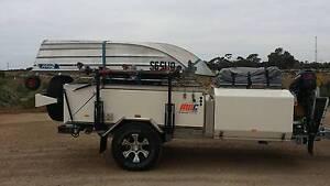 MDC ventura off road camper trailer Willaston Gawler Area Preview