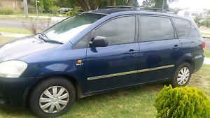 Toyota Avensis For Sale Craigieburn Hume Area Preview