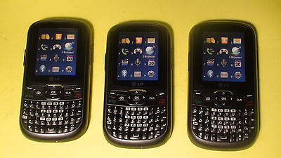 5 LG Dummy Display Fake Phone use for Toy or Crafts