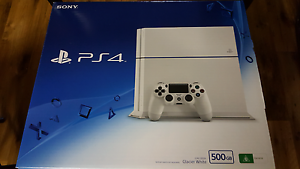 PS4 White 500gb Liverpool Liverpool Area Preview