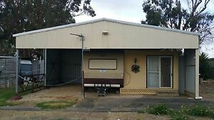 Cabin and annex for sale Portland vic Taylors Hill Melton Area Preview
