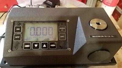 Aws-3012 Torque Tester Aws Display 3000 Advanced Witness Series Free Shipping