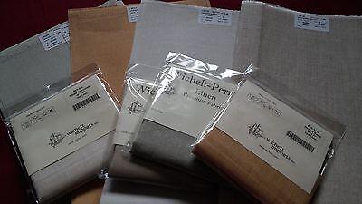 Wichelt Permin 32ct Linen. Choose! Cheap Worldwide Shipping](Cheap Linens)