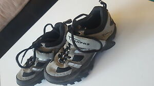 Bike shoes size 37