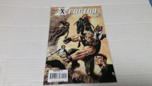 X-Factor # 19 (Marvel, 2007)