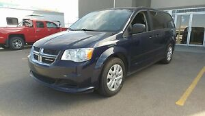 2014 Dodge Grand Caravan SXT STOW&GO