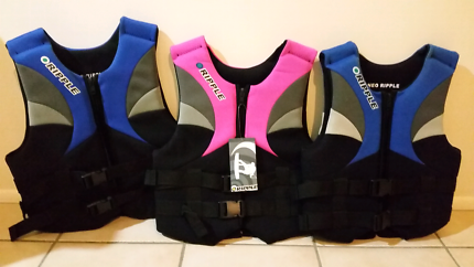 Life jacket neo ripple ADULT
