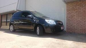 2010 Holden Barina Hatchback MY11 Beenleigh Logan Area Preview