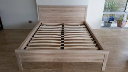 Queen Bed Frame - BRAND NEW
