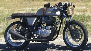 Royal Enfield GT Continental Brand New Woodvale Joondalup Area Preview